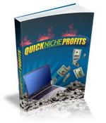 Quick Profit Online - Quick Niche Profits Cover
